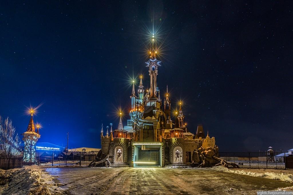 """Студия """"Виктория Фильм. Замок, фото 1"""""""