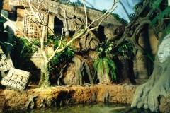 Севастопольский морской Аквариум-Музей, интерьер - фото