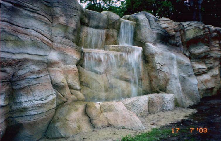 Киевский зоопарк. Медвежий континент - фото 18